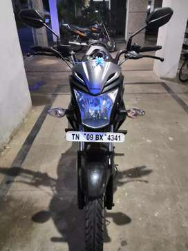 Honda CB Trigger 150cc for Sale