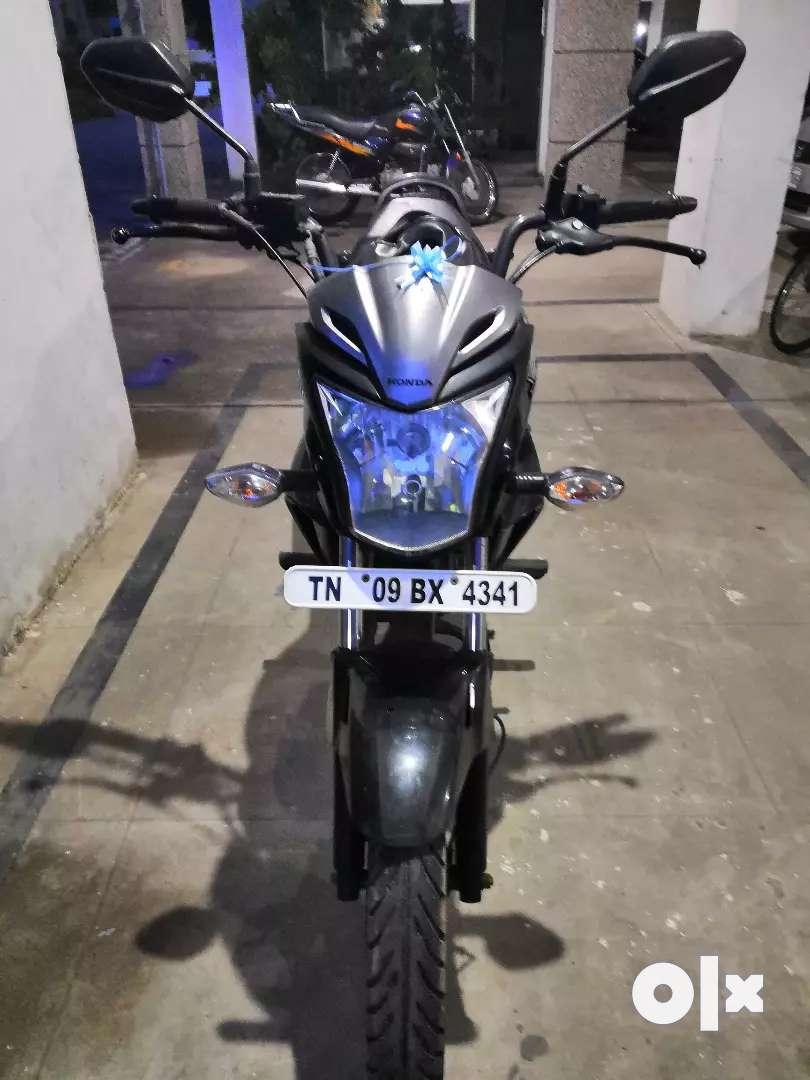 Honda CB Trigger 150cc for Sale 0
