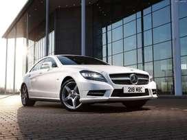Mercedes-Benz CLS-Class 350, 2012, Petrol