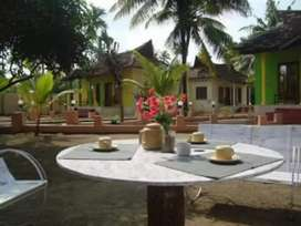Canal viewed Resort for Sale