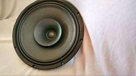 """SPEAKER  FULL RANGE 10  single coil 10"""""""