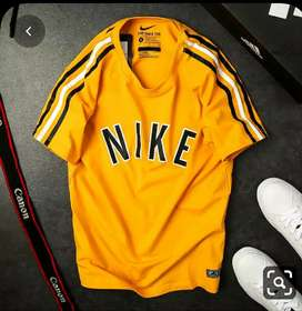 Nike T-shirts ,All sizes available, only online deliver available