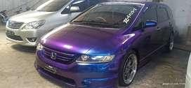 Honda odyssey absolute tahun 2004