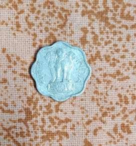 Coins 1968