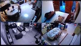 JAGONYA PAKET CCTV CAMERA !!!  HASIL GAMBAR SUPER JERNIH !!!  Promo Mu