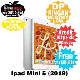 DIKReDiT DP3jtaan Ipad Mini 5 New 2019 [256GB/Wifi Only] Call/WA