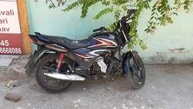 Honda CB Shine drum BS6