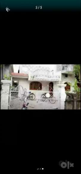 House for rent (3 bedroom hall kitchen toilet pooja room terrace)