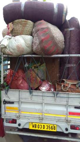 Hire our minitruck/labour to move all your household furniture