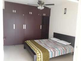 Fully furnished AC at grand baymarine drive Kochi