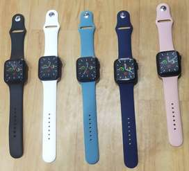 Smart Watch iOS and Android
