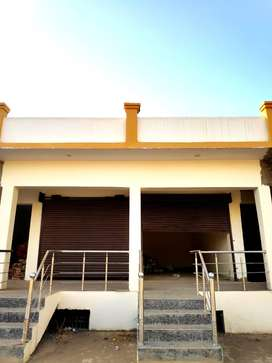 Commercial Shops for Sale at 14.90 Lacs- At Airport Road Mohali