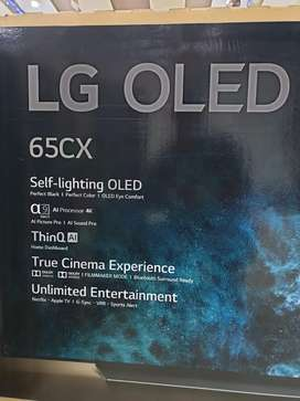 LG OLED 65CX Best TV for Gaming in the world