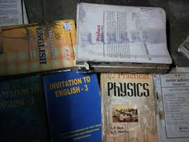 +2 CHSE 9 Books and Sample Papers