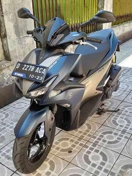 Yamaha AEROX 155 VVA S ABS Version 2018