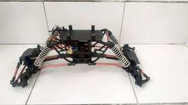Chassis Only FS Racing Crawler 1:9 Mulus