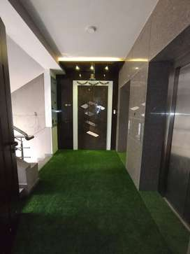 Luxurious Fully Furnished flat on sell located at prime area in pal