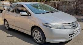 Honda City 2008-2011 1.5 S AT, 2009, Petrol