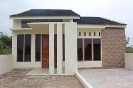 Rumah Mewah Murah Baru di Dekat Bandara International Minangkabau