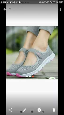 anti slip cool shoes