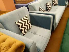 Brand new stylish sofa set for your home