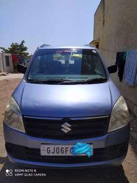 Wagon r patrol&cng 2012