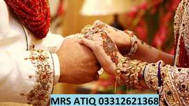 MASHALLAH MARRIAGE BEURO (BEST RISHTA SERVICE & IDEAL MARRIAGE BUREAU)