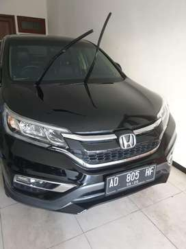 Honda CR-V AD-Solo 2015