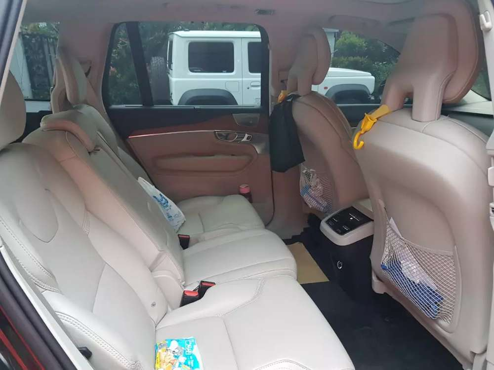 Volvo XC90 T6 Twin Turbo 2018, Full Ori, Istimewa, Langka  Bogor Kota
