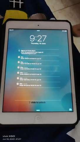 iPad mini2 16gb