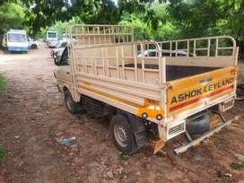 Ashok Leyland Others, 2017, Diesel