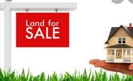 Plot for sale in markam grant doiwala