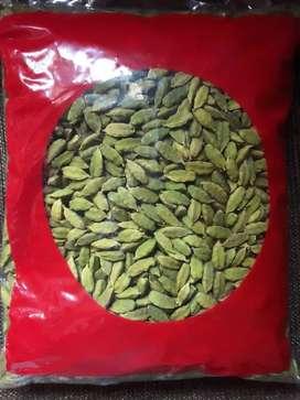 Fine Quality Kerala Spices.