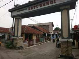 Disewakan kamar kos dengan free Wi-Fi di Margahayu