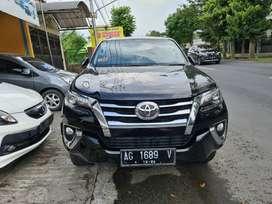 Fortuner VRZ Diesel 4x2 AT th 2019, Asli AG tgn 1, Sangat terawat