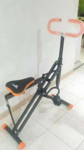 Powermaxx squat ridder new hitt sportation familly best seller Waru