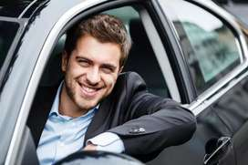 PERSONAL CAR DRIVER WANT IN MY COMPANY