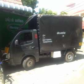 Tata Ace for hire