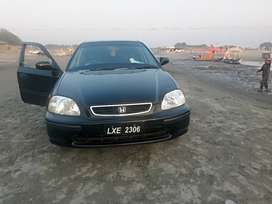 Honda Civic Genuine condition