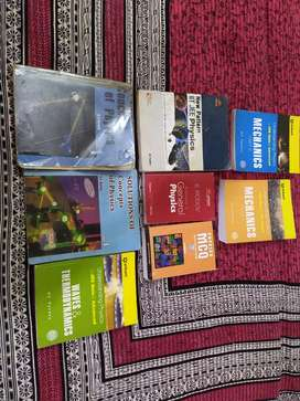Complete physics package