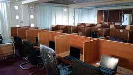 Furnished Call Center for sale