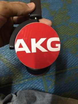 Akg y50 headphone