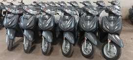 Honda activa 6g dp 12500