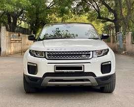 Land Rover Range Evoque SE, 2019, Diesel