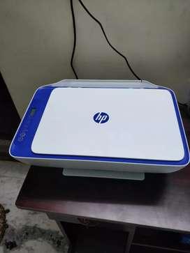 HP smart printer 2600