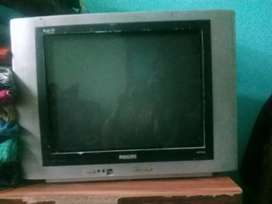 Phillips tv in very good condition