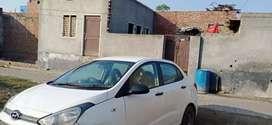 Hyundai xcent vt plus ABS