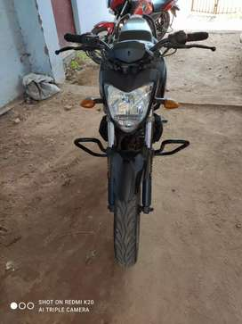 Yamaha Fazer 153cc having very good condition.