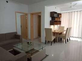 Premium 2 bhk in multistorey building at mansarovar