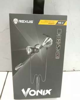 Rexus Gaming Earphone ME-2